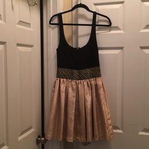 Bebe Tank Dress